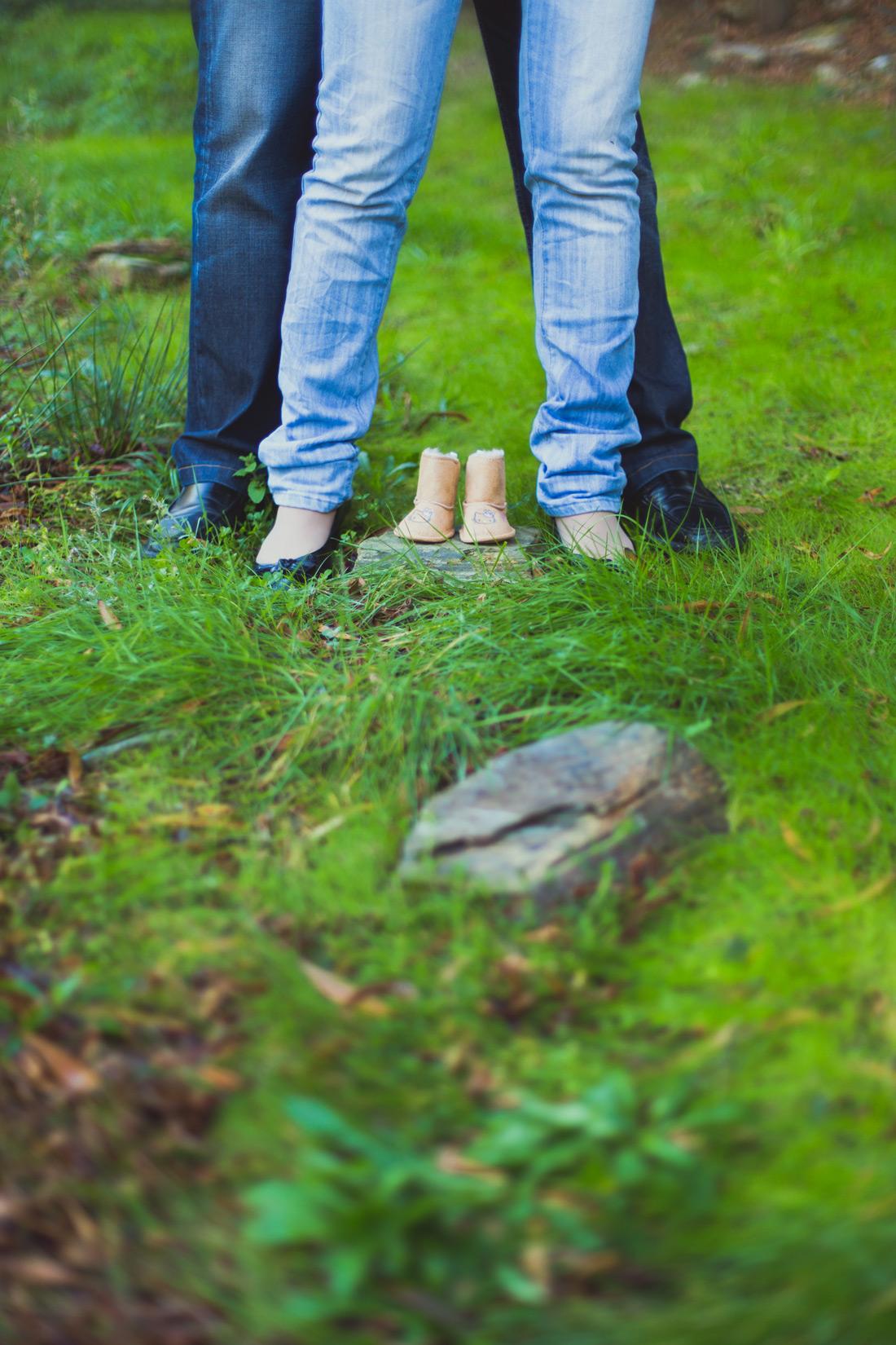 0680 sessao gravides sapatos casal
